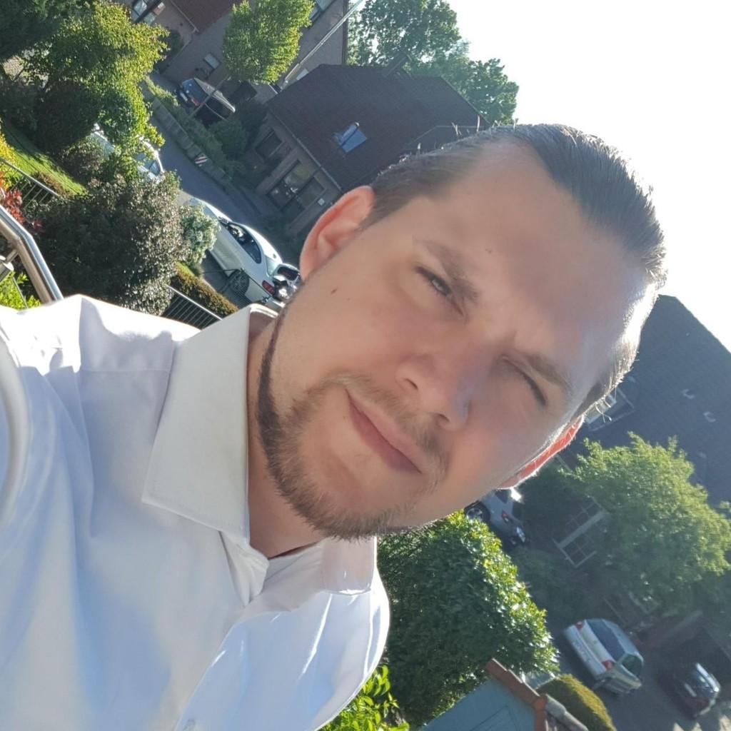 Benjamin Dietrich's profile picture
