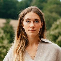 Julia Hofmann's profile picture