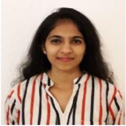 Sankari Narne's profile picture