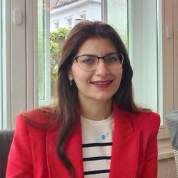 Ing. Duaa AL-RAWI's profile picture