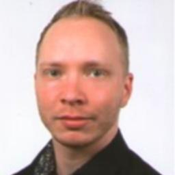 Steffen Bentzinger's profile picture