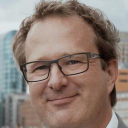 Magnus Schubert - The People Who Do TPWD GmbH - Düsseldorf