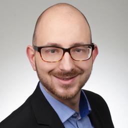 Dennis Reisberger Jobcoach Insziel Bewerbungsberatung