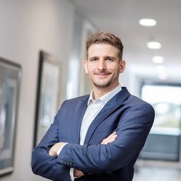 Marcus Mattlener - SCIIL AG - Neuwied