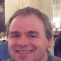 Ronald van der Lans's profile picture