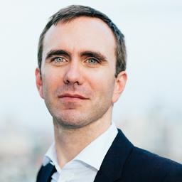 Felix Kaufmann - Kaufmann Consulting Ltd - London