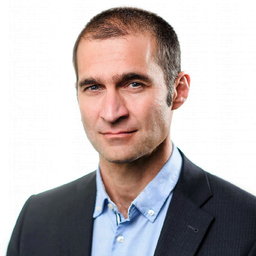Oliver Marjanovic - NSM Engineering AG - Zürich