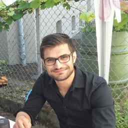 Sinan Ayas's profile picture