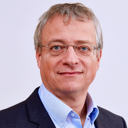 Prof. Dr. Harald Matthes