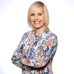 Julia Böttcher - Die Techniker - Hamburg
