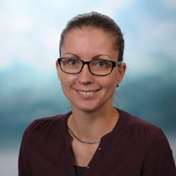Jana Müller - Brinkmann & Partner - Halle (Saale)