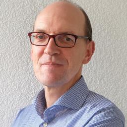 Bernd Schöttner - GfK - Nürnberg