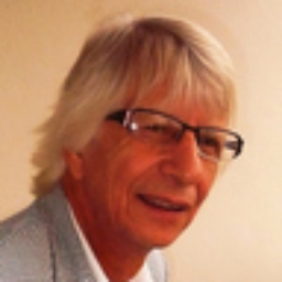 Dipl.-Ing. Patrick Philippe DIEHL - START DRIVER - Bordeaux