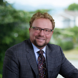 Michael Dadson - Counsellor - Langley