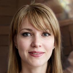Natalie Burger's profile picture