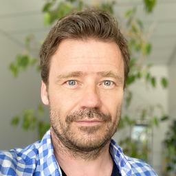 Stefan Wagner - mvolution GmbH - Jena