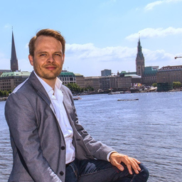 Marc Kärner - SEUBERT HR - Hamburg