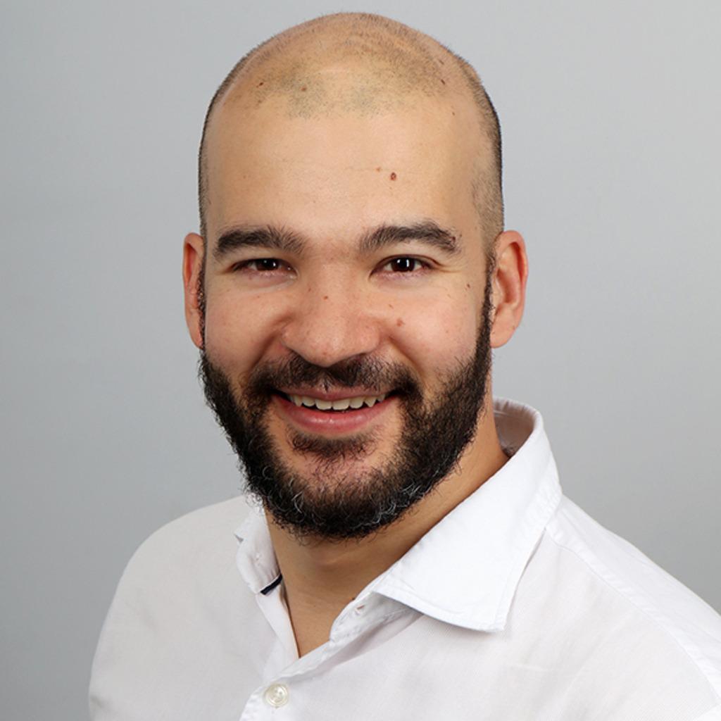 Salah Alkawari's profile picture