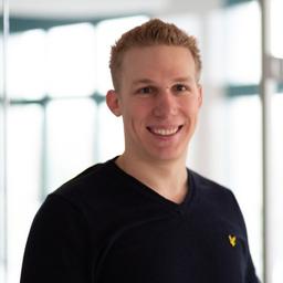 Florian Firmenich - Kleitsch Internet GmbH - Spaichingen