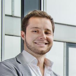 Daniel Amerbauer - Opportunity IT - Linz