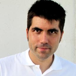 Sebastian Quirmbach - Intelligent Change Solutions GmbH - Bielefeld