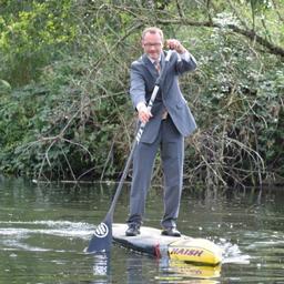 Thorsten Schmidt - Thorsten Schmidt - Allianz Generalvertretung - Bochum
