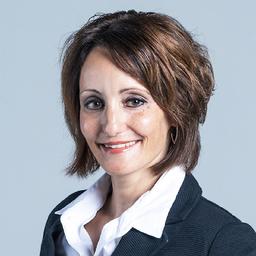 Gabriela Meier - Infometis AG - Zürich