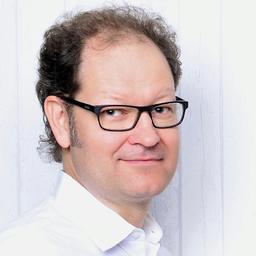 Matthias Stauch - Intervista AG - Potsdam