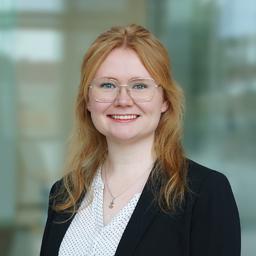 Naemi Lanz - Forum Wiedenest e.V.