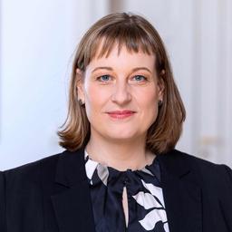 Katharina Wilsdorf - Wilsdorf - Public Relations - Leipzig