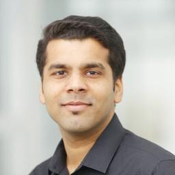 Shiraz CP's profile picture