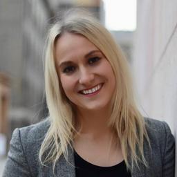 Viktoria Schöbel - Sales Experts Germany SEG GmbH - Berlin