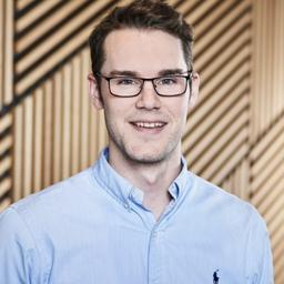 Daniel Theobald - Meyer Associates Personalberatung - Frankfurt am Main