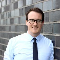 Jake Bradford's profile picture