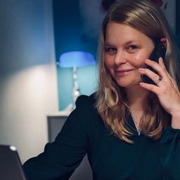 Lydia Waldmann Junior Product Manager Zweit Und