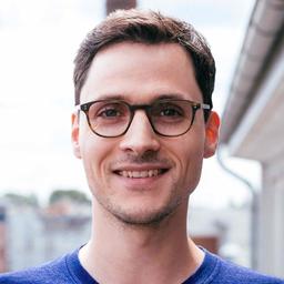 Hendrik Liebau