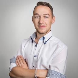 Aleksander Mahnert - Hochschule Stralsund - Stralsund