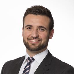 Patrick Bayer's profile picture