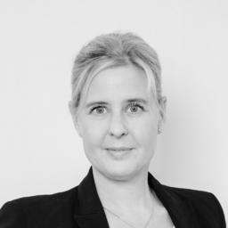 Katja Berlinger - Berlinger AG - Küsnacht