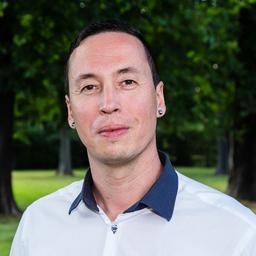 Andreas Schricker's profile picture