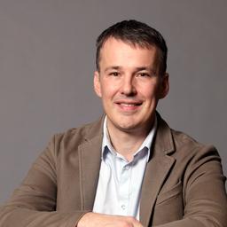 Steffen Otto - bonprix Handelsgesellschaft mbH - Hamburg