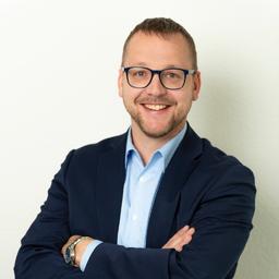 Christian Zurborg - Continentale Versicherungsverbund auf Gegenseitigkeit - Dortmund