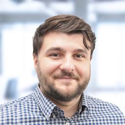 Alex Brozmann's profile picture