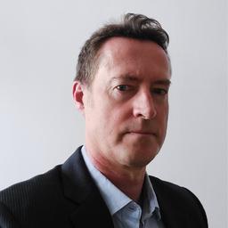Neil Millner - New World Projects Ltd - Vienna