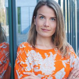 Tanja Schmidt (geb. Bräcklein)