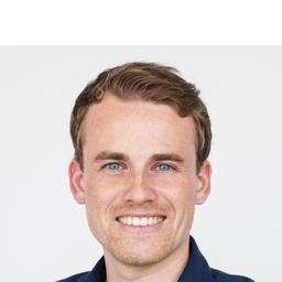 Janosch Kilpper - Weleda AG - Schwäbisch Gmünd