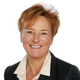 Angelika Janssen - Marquardt-Gruppe - München
