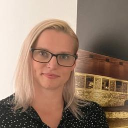 Alexandra Bedau's profile picture