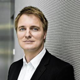 Henrik Schäfer - Microsoft Deutschland GmbH - München
