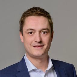 Daniel Korn - AWS Schäfer Technologie GmbH - Rostock